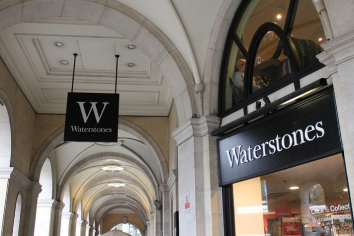 Waterstones closes stores after backlash; Kurt Geiger & HMV also close