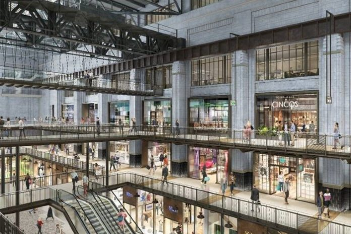 Hugo Boss, Uniqlo, Jo Malone & Space NK among new signings for Battersea Power Station