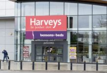 Harveys Bensons for Beds BDO sale Alteri Investors