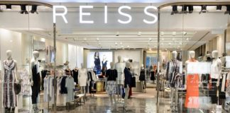 Reiss sales bouncing back after pandemic hits 2020 performance
