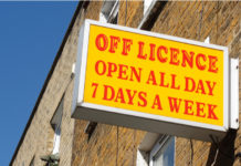"""Off-licences added to """"essential"""" list that can stay open during lockdown"""