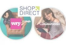 The Very Group Very Shop Direct Littlewoods internship Sarah Willett