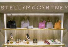 Stella McCartney profits trading update