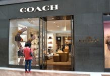 The Coach owner Tapestry has announced that it will open 40 of its stores in North America after the coronavirus pandemic hammered its business.Tapestry's net sales fell 19.4% to $1.07 billion in the third quarter ended March 28.