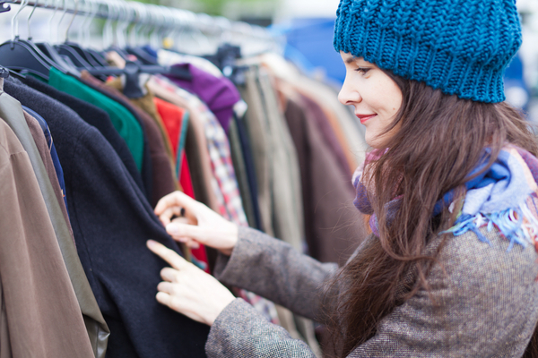 The number of sustainable shoppers in Britain has increased by a third in 12 months, threatening to disturb fast fashion.Research by the Fashion Retail Academy reveals that as a result, there has been a large shift in shopping habits in the UK, with millions more choosing quality over quantity.