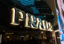 "The Italian luxury fashion house Prada Group warns coronavirus outbreak has ""interrupted"" its strong growth much like many other luxury brands. Net revenues for the group, including both Prada and Miu Miu, rose by 2.7 per cent to £2.9bn for full year 2019."