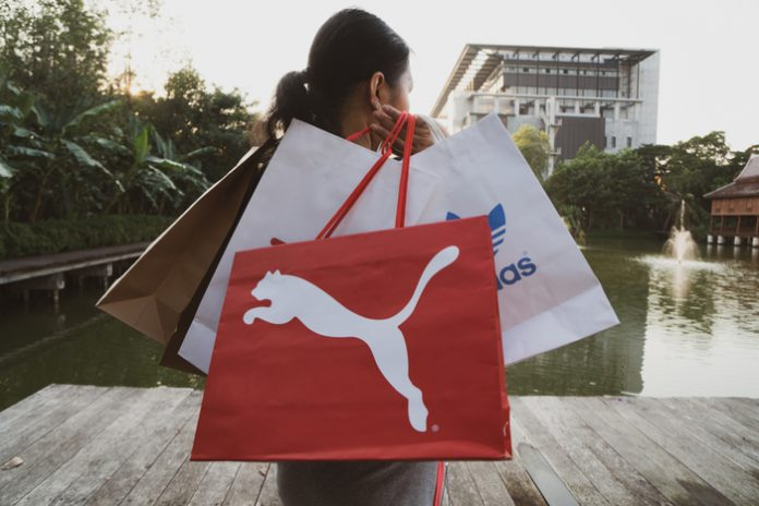 German sportswear brand Puma reported on Wednesday that uncertainty around the coronavirus pandemic made forecasts for the full-year impossible following a hit in second quarter sales and profitability.