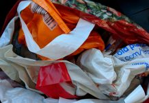 bags for life plastic bags George Eustice