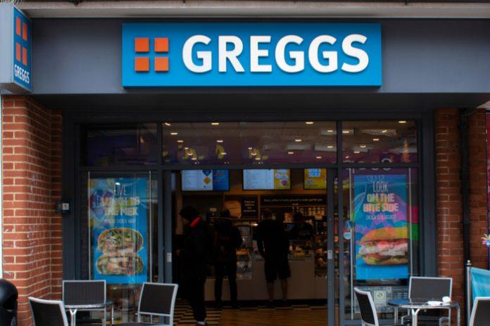 Greggs reveals 31% surge in full year profits