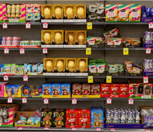 """Convenience stores """"wrongly"""" told to stop selling Easter eggs"""