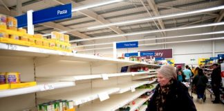 Grocers are implementing elderly hours in stores for vulnerable customers to shop when its quieter and stock up on essentials due to the Covid-19 pandemic. Asda announced it will open be open for vulnerable shoppers before 9am tomorrow