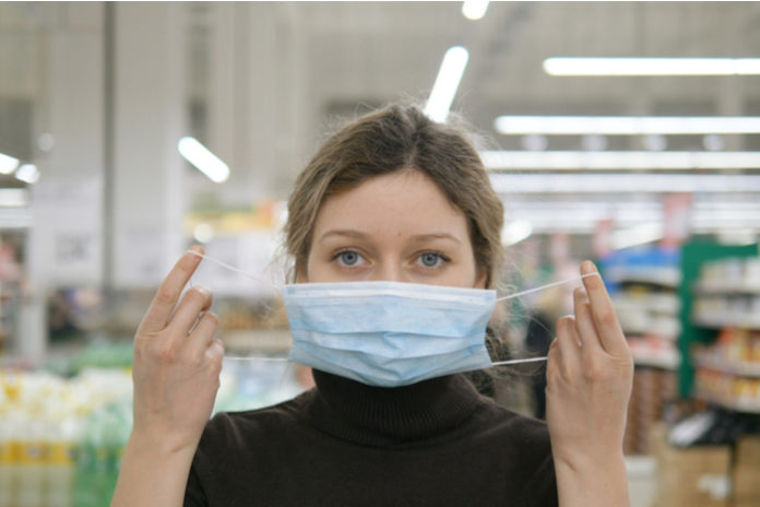 covid-19 sector coronavirus stockpiling rationing panic buying