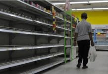 Coronavirus: Supermarkets ration hand sanitisers, soap & pasta to halt panic buying