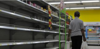 Empty shelves in wake of coronavirus won't last long: BRC