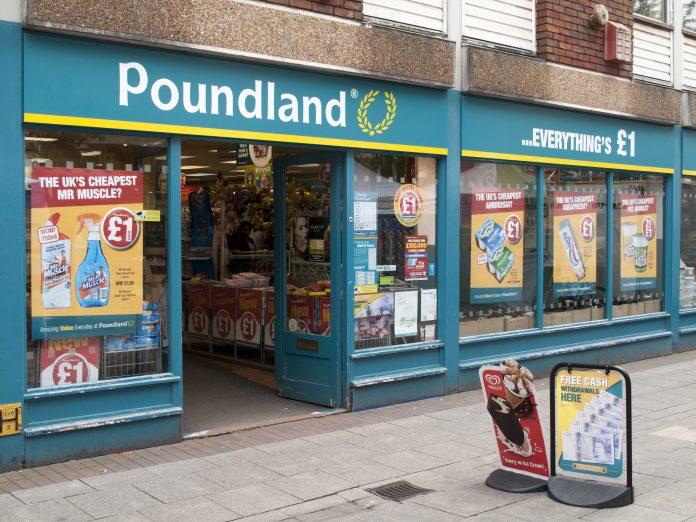 Poundland Barry Williams trial