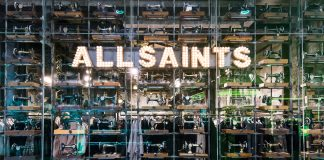 AllSaints enlists the help of bot protectors to bar malicious attacks