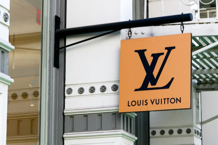 LVMH Louis Vuitton coronavirus