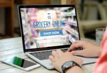 online orders Ocado coronavirus