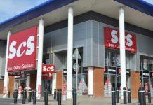 ScS trading update consumer confidence