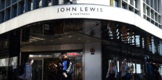 John Lewis Partnership Sharon White