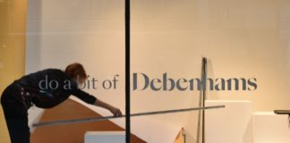 Thousands of Debenhams jobs at risk after new High Court ruling