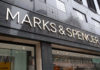 Marks & Spencer M&S Covid-19