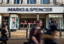 M&S Food shop floor staff given 15% pay rise; confirms full pay for furloughed staff