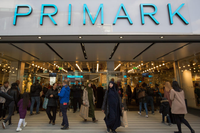 Primark to pay overseas factory wages after Covid-19 order cancellations