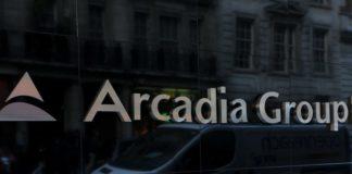 Arcadia furlough covid-19