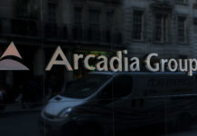 Sir Philip Green's Arcadia seeks £50m funding