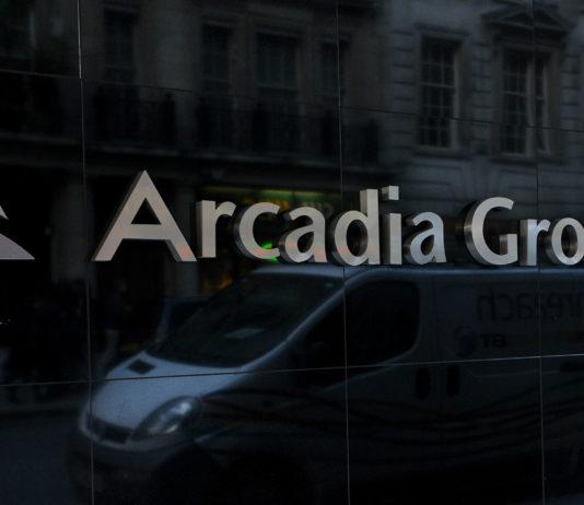 Sir Philip Green's Arcadia seeks £50m funding