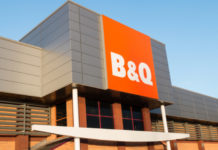 14 B&Q stores re-open on trial basis amid lockdown