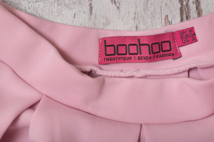 Boohoo full year profits & sales skyrocket