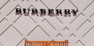 Burberry furlough pay cut covid-19 Marco Gobbetti