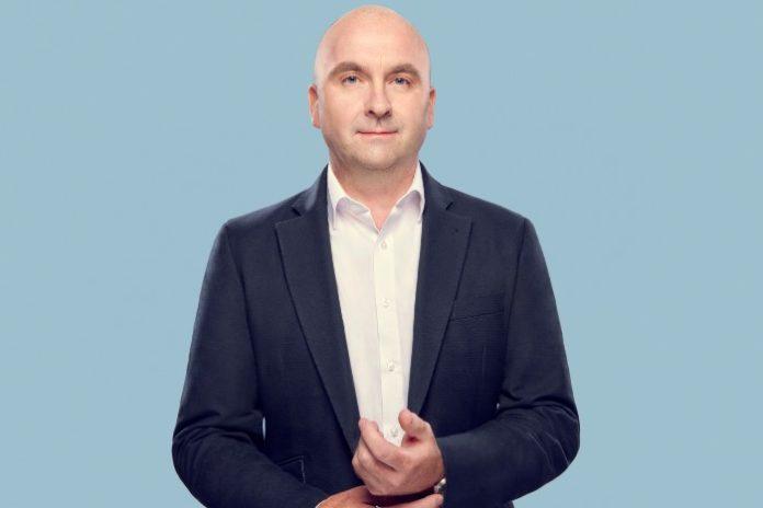 Crew Clothing David Butler CEO