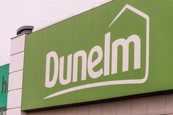 Dunelm website lockdown pandemic covid-19