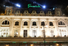 Fenwick the latest retailer to re-open online store