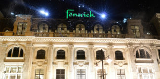 Fenwick the latest retailer to re-open online store