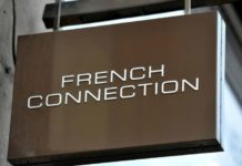 French Connection WH Ireland
