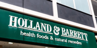 Holland & Barrett staff demand stores close during lockdown