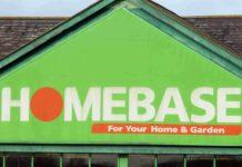 Homebase stores covid-19 Damian McGloughlin