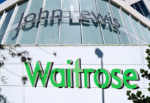 John Lewis & Waitrose staff working through pandemic to receive £25 extra per week