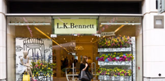 LK Bennett extends administration for another year
