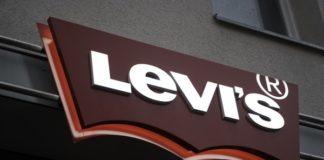 Levi's Tiffany donation covid-19