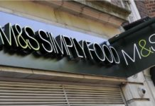 M&S launches new campaign backing British farmers