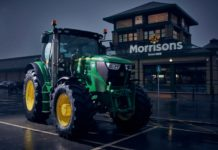 Morrisons gives farmers 5% shopping discount for feeding nation through crisis