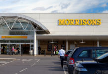 Morrisons staff's annual bonus tripled to £1050