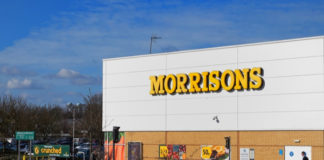 Morrisons breaches Sunday trading laws to help NHS workers
