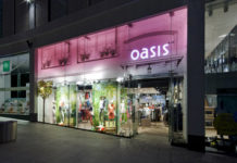 Oasis & Warehouse Sierra Acquisitions Mosaic Fashion Kaupthing Bank Aurora Fashions Karen Millen Hash Ladha Covid-19