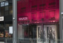Further 1800 jobs cut as Oasis & Warehouse fails to find new buyer